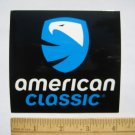AMERICAN CLASSIC Mountain Bike Bicycle DECAL STICKER a2