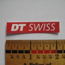 DT SWISS HUB Road H Mountain Bike Bicycle DECAL STICKER