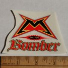 MARZOCCHI BOMBER Mountain Bike Bicycle A DECAL STICKER