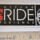 "6"" MARZOCCHI CORSA Mountain Bike Race DECAL STICKER"