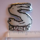SURLY Head Tube Badge MOUNTAIN Road car BIKE SS MTB BICYCLE FRAME STICKER DECAL
