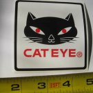 CATEYE Mountain Road Tri Bike Frame Ride  Decal STICKER