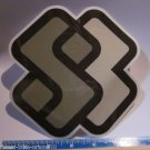 "6""  SPECIAL BLEND Brown/Tan Ski Snowboard Race Rack Car Truck Ride DECAL STICKER"