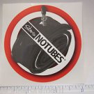 "3"" STANS NO TUBES Mountain Road CX Hub Rim Bike Bicycle Frame Ride Decal STICKER"