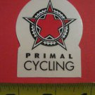 PRIMAL CYCLING mx Road Mountain Bike MTB DECAL STICKER