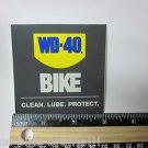 "3"" WD-40 BIKE Lube - MX Tri MTB Mountain MTB Bike Frame Bicycle DECAL STICKER"