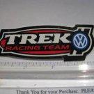 TREK RACING TEAM VOLKSWAGEN VW BIKE MTB STICKER DECAL