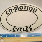 "5"" CO-MOTION CYCLES Super Ride  Bicycle Bike Mountain Road Tri STICKER DECAL"