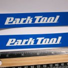 "TWO 5.5"" PARK TOOL Tri Fat Tire Bike Ride Mountain Frame Bicycle DECAL STICKER"