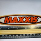 "6.5"" MAXXIS Mountain Bike Ride Bicycle Frame MTB Truck Rack DECAL STICKER ma1"