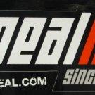 ONEAL MX 1970 Mountain Bike Ride Bicycle Frame MTB Truck Rack DECAL STICKER ma1