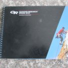 Spring 2012 OR Outdoor Research Designed by Adventure 122 Page Catalog