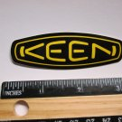 "3"" KEEN LOGO Shoe Trail Dirt hike RIDE BMX DH MTB Frame Bike) DECAL STICKER RBZ"