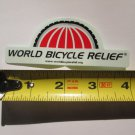 """ONE - 4"""" World Bicycle Relief   Bike Mountain Bicycle Ride STICKER DECAL (RBRB)"""