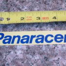 -ONE-  PANARACER   Bike Bicycle Mountain -  STICKER DECAL (A13)