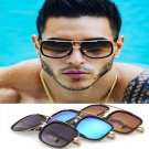 Sunglasses Men Fashion Polarized Luxury Square Brand Design Driving Women 2017