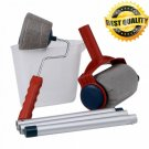 Smarty Renovator Paint Roller PaintPro Painting Brush Runner Revolutionized Kit