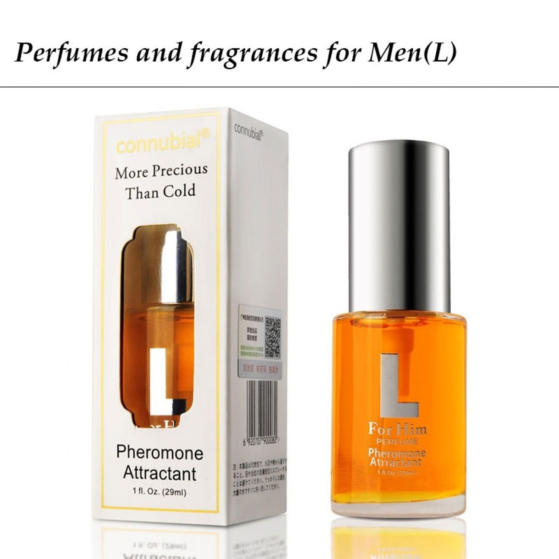Sex Perfume For Men Pheromone Flirting Hot Seduce Aphrodisiac Male Spray Oil