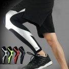 Knee Sleeve Basketball Long Leg Pads Sport Support Protector Gear Crashproof NEW