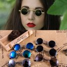 Sunglasses Gothic For Women Small Round Retro Sun Glasses Vintage Design Fashion