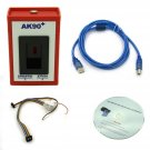 AK90+ Key Programmer V3.19 Tool Bmw Ews Cas High Quality Dky Change VIN New 2017