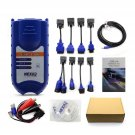 NEXIQ 125032 USB Link Diesel Heavy Duty Truck +Software Diagnostic Tool Full Set