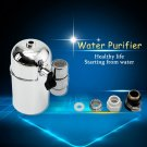 Water Filter Hi-Tech Household Kitchen Purifier Faucet Carbon Health Cartridge