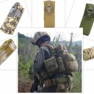 Molle Military Tactical Pouch Airsoft Paintball Hunting Waterproof Bag Outdoor