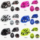 Helmet Bicycle Matte Racing Head Protection Aero Men Cycling Led Night Mountain