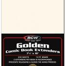 Golden Comic Book Extenders
