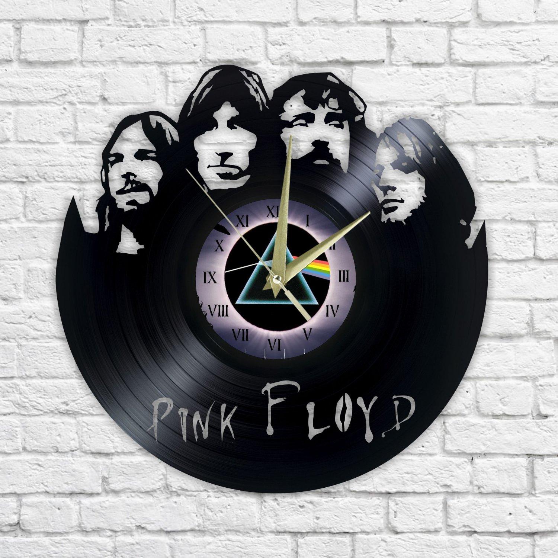 Pink Floyd wall clock