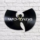 Wu-Tang Clan wall clock