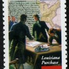 Scott 3782 Louisiana Purchase Bicentennial US stamp 37c 2003 MNH mint