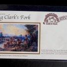 Scott# 3855 Lewis & Clark Special Cover. Missoula, MT Sept 9, 2005 Postmark