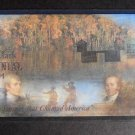 Scott# 3854 Lewis & Clark Special Cover. FT Pierre SD, Sept 24, 2004 Postmark