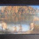Scott# 3854 Lewis & Clark Special Cover. Chamberlain SD, Aug 28, 2004 Postmark