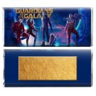 Guardians of the Galaxy Birthday Party Favors 12 Personalized Candy Bar Wrappers