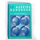 CE Marking Handbook by Dave Lohbeck Hardcover Book (English) Free Shipping