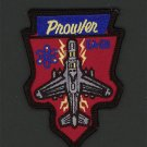 USN NAVY AIR FORCE MARINES MILITARY PATCH EA-6B PROWLER USMC 3-1/4""