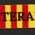 Vietnam Service Ribbon Veteran Patch Marines Army Navy Air Force USMC USN USAF