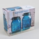 Storage Containers Glass Cheap Kitchen Jars Airtight With Lids Locking Aqua Jars