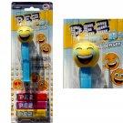 BRAND NEW MOC Pez Candy Emoji Dispensers - LOLing Emoji early 2017 release!!