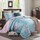 Luxury Egyptian cotton bedding set colour 4