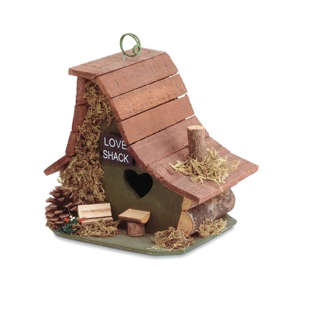 Love Shack Birdhouse
