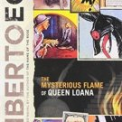 The Mysterious Flame of Queen Loana by Umberto Eco Hardcover First Edition