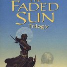 The Faded Sun Trilogy by C.J. Cherryh - USED Mass Market Paperback