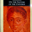 On the Nature of the Universe by Lucretius - USED Paperback Classics