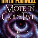 The Mote in God's Eye by Larry Niven and Jerry Pournelle - Mass Market Paperback
