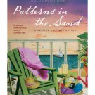 Patterns in the Sand by Sally Goldenbaum - Hardcover Mystery