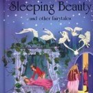 Sleeping Beauty and Other Fairy Tales - Hardcover Illustrated Childrens Book